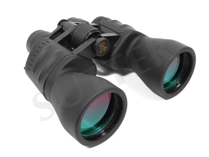 Binocolo Zoom 10-30x56 BaK-4 Porro SW