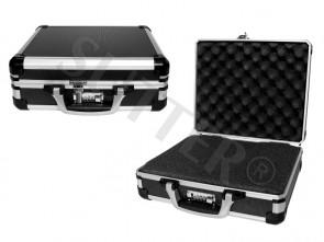 Valigia per armi in alluminio AL-640