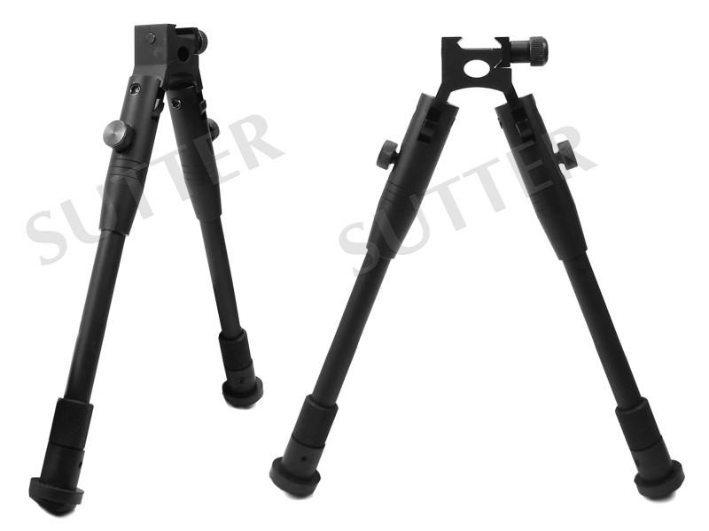 Bipiede per armi per 19-22mm guide